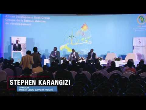 ALSF Annual Meeting in Rwanda, Kigali
