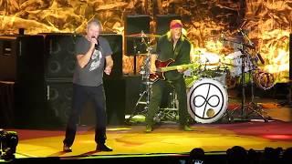 Deep Purple - Time for Bedlam / Fireball @ Spodek, Katowice 24.05.2017