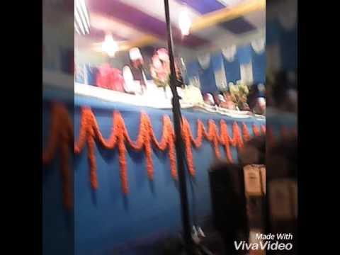 Qari Abdul Batin Sahab ,Full Naat ,Wo shahre Madina Nazae AaRha H, Sahebpur Kamal Begusarai Bihar..