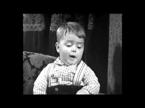 Spankys Story - Oh Boy!
