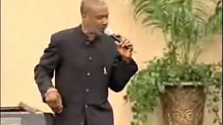 Pt 4 - Special Request - Bishop Noel Jones