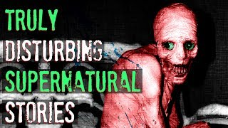 Download Video 3 SCARY Supernatural Stories from Reddit MP3 3GP MP4