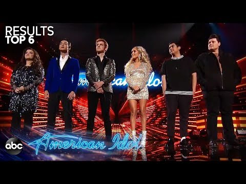 RESULTS: American Idol Judges Use Their SAVE - American Idol 2019 On ABC