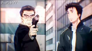Clattanoia OP Overlord AMV Parasyte Cover By Raon Lee