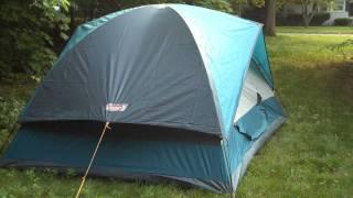 Coleman Sundome 7 x 9 Tent & Discount Coleman 7u2032 x 7u2032 Sundome 3 Person Tent only $49.05 + ...