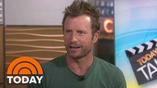 Dierks Bentley Talks Concert Rituals, New Album | TODAY