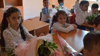 День знаний.15 сентября 2016 года. Хырдалан.школа №2