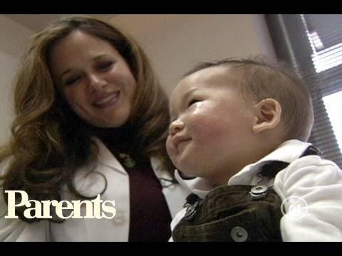 Baby Eczema   Parents