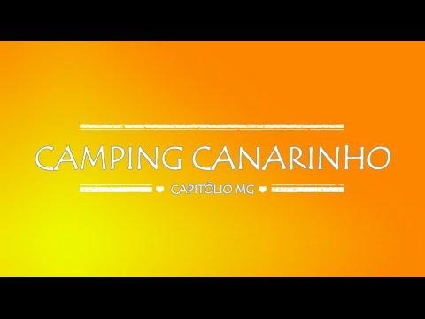 Camping Canarinho | Capitólio MG