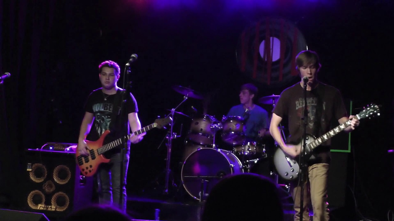 Spit By Rayd Live At Vinyl Center Stage Atlanta Ga