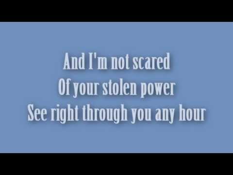 Blue Foundation - Eyes on Fire (Zeds Dead Remix) (Lyrics)