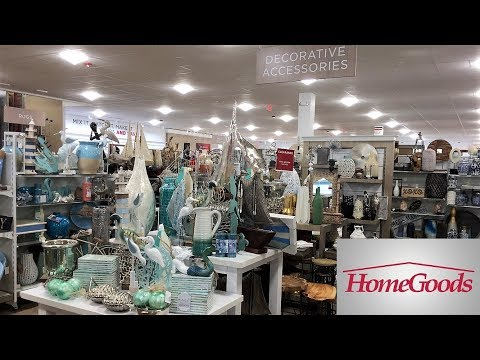 HOME GOODS DECORATIVE ACCESSORIES HOME DECOR TABLETOP SHOP WITH ME SHOPPING STORE WALK THROUGH 4K