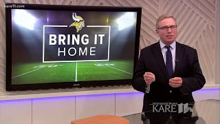 Vikings tickets: What's real and what's fake?