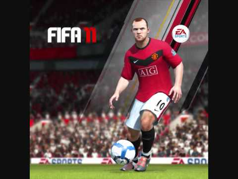 Fifa 2011 Soundtrack - Mark Ronson Ft  Simon LeBon & Wiley - Rec