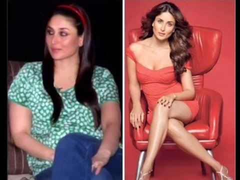 Bollywood celebs who inspired us from being fit from fat 5