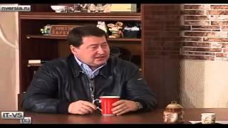 Деофшоризация в России. Аркадий Евстафьев не согласен с Путиным и уедет жить в Лондон