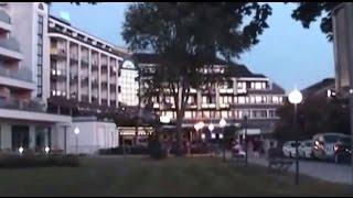 MORAVSKE TOPLICE - TERME 3000 in okolica