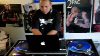 Dj Quik & Kurupt Mix By Dj Maximus