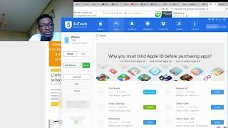 Comment Télécharger Des Applications Pour Iphone Sans Passer Par L AppStore