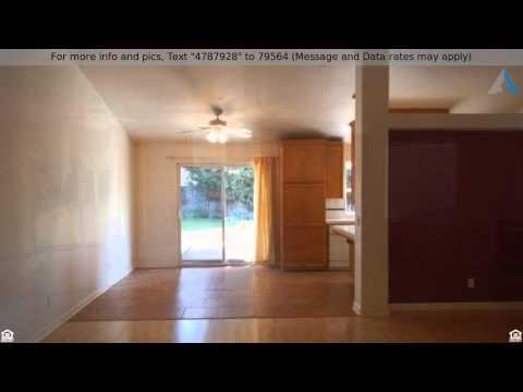 Priced at $249,700 - 466 South Thomas Avenue, Kerman, CA 93630
