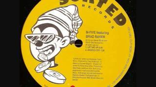 M-Five - Lift Me Up (Winx Dub).wmv