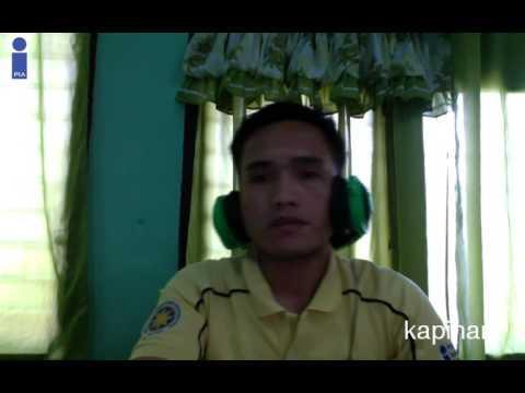 PIA Western Mindanao Live Stream