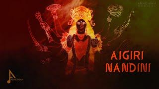 Aigiri Nandini   Mahishasura Mardini Stotram   Armonian
