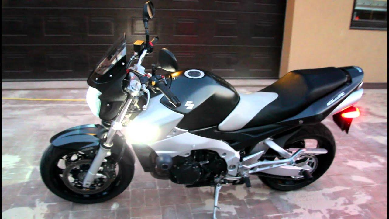 Обтекатель на мотоцикл - YouTube