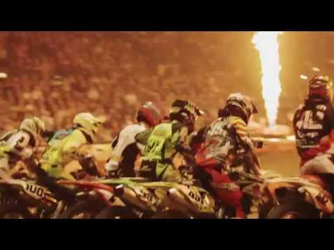 Kings of Extreme 2015 Leipzig MONSTER ENERGY