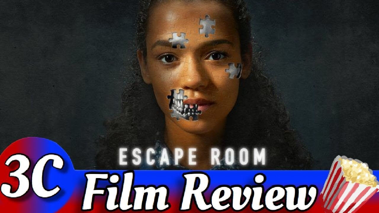 Escape Room 2019 Review 3c Films Youtube