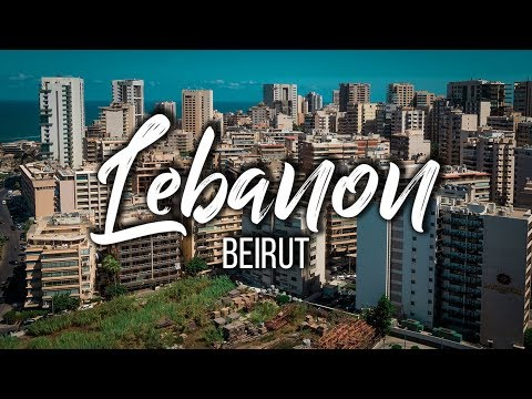 The reason I flew to Beirut Lebanon - See the best Lebanese