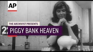 Piggy Bank Heaven - 1964 | The Archivist Presents | #180