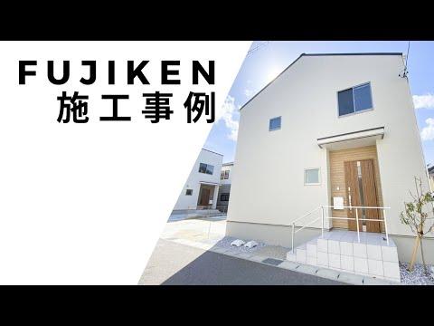 動線に配慮した2wayの和室空間/4LDK/FUJIKEN/フジケン/LiCOTT/建売