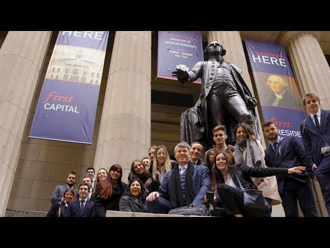 New York City Is Your Classroom: Non-Credit Programs At Manhattan College