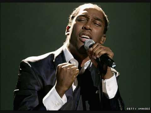 Love Me or Leave Me - Lemar
