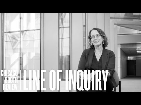 Line Of Inquiry: Ayelet Fishbach On Why We Fail To Learn From Failure