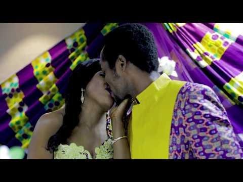 Steve Bobo & Elisee Mwamba Kalonji (Wedding Video )Shot by thirty6vision
