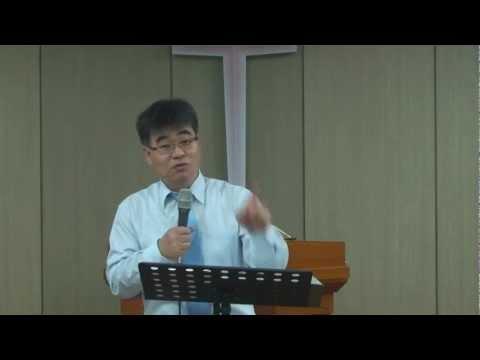 웨스트민스터 소요리문답 강해(문106) - 선민교회 오인용 목사