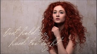 Download Mp3 Janet Devlin - I Lied To You   Lyric Video