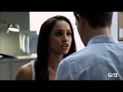 Suits: Best Scene Between Mike And Rachel