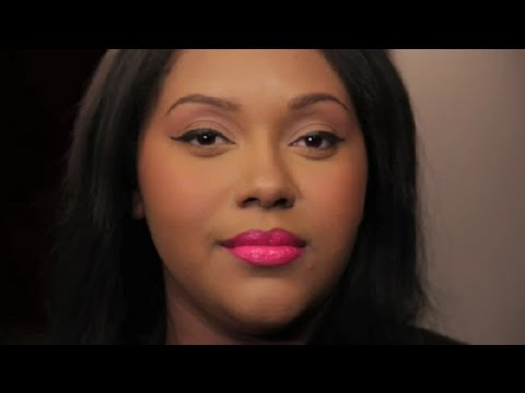 How To Wear Makeup For Black Women  Makeup U0026 Sunless Tanning - YouTube
