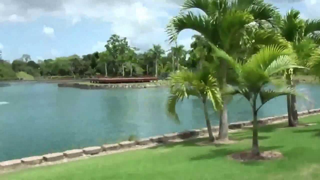 En el jard n bot nico de caguas pr youtube for Bodas en el jardin botanico de caguas