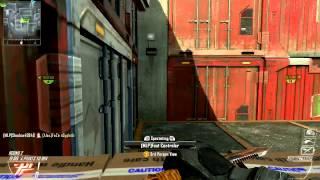 BO2 Random Weapon Generator (Funny Moments & Highlights) ep2