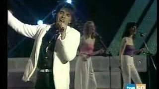 Sergio Fachelli - Quiereme tal como soy