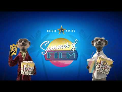Summer of Film | Blockbustering Movies | MEERKAT MOVIES | Compare the Market