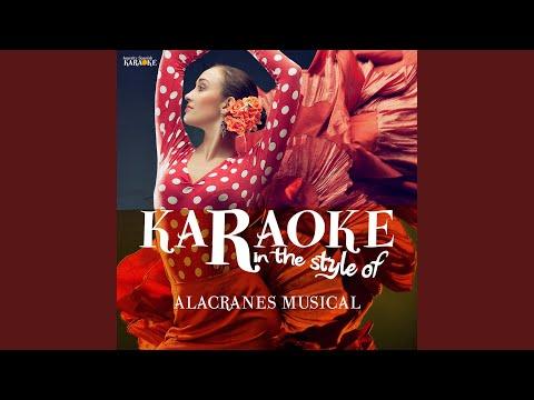 Solo Los Tontos (Karaoke Version)