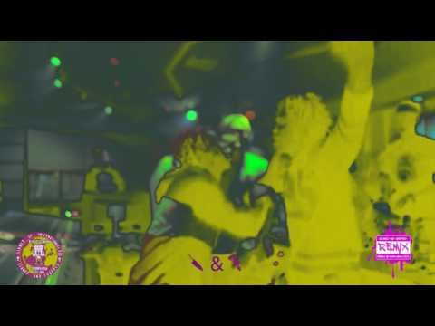Famous Dex & Lite Fortunato - Whatever (Official Chopped Video) 🔪&🔩