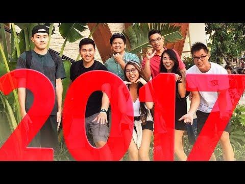2017 NON-STOP!