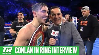 Michael Conlan Talks Getting Revenge over Nikitin