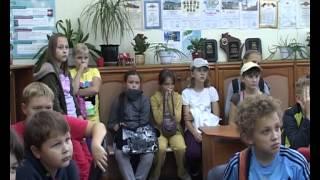 5-Г класс, 1 сентября 2012